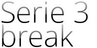 Bmw Serie 3 Break
