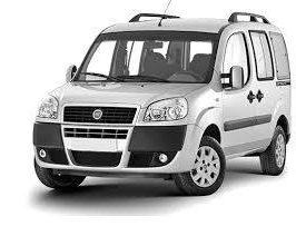 Fiat Doblo I 2001-2009