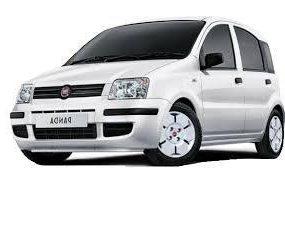 Fiat Panda II 2003-2011