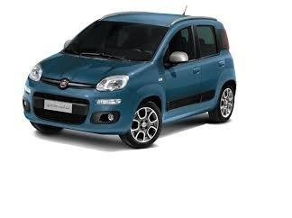 Fiat Panda III 2011-