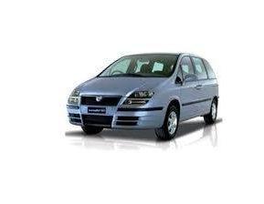 Fiat Ulysse II 2006-2011