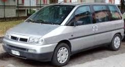 Fiat Ulysse I 1994-2006