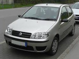 Fiat Punto II 1999-2005