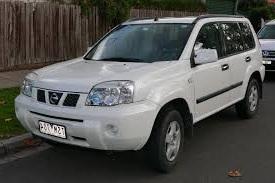 Nissan X-trail T30 2003-2007