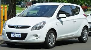 Hyundai I10 2008-2014