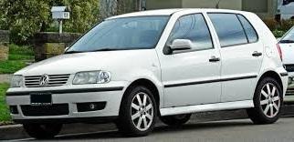 Vw Polo 1994-2002 type 6N