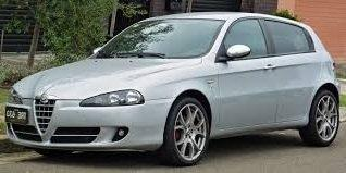 Alfa Roméo 147 2000-2010 3-5 portes