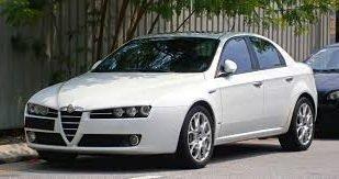 Alfa roméo 159 Berline Break 2005-2012