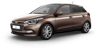 Hyundai I20 2014-2020
