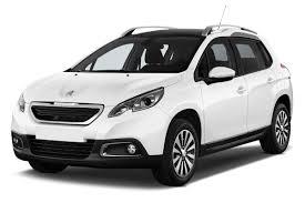 Peugeot 2008 2012-2019