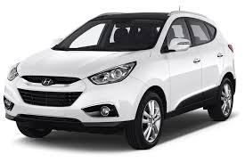 Hyundai IX35 2010-2020