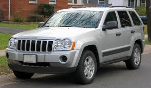 Jeep Grand Cherokee 2005-2011