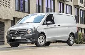 Mercedes Vito III 2014-