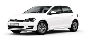 VW Golf 6 Berline 3-5 portes