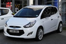 Hyundai IX20 2010-2017