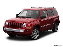 Jeep Patriot 2007-2011