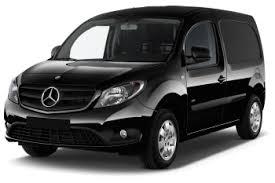 Mercedes Citan W415 2013-