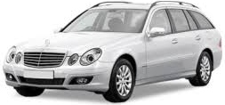 Mercedes Classe E Break W211 2003-2009