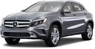 Mercedes GLA 2014-2019