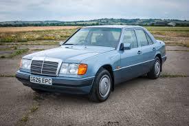 Mercedes 124 1985-1995