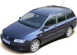 Fiat Stilo Break 2002-2008