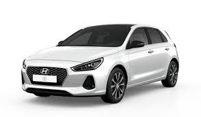 Hyundai I30 Berline 2017-