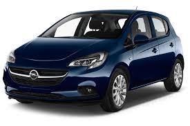 Opel Corsa E 2015-2019