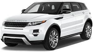 Land Rover Range Rover Evoque 2011-2019