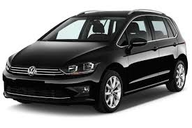 Vw Golf 7 Sportsvan 2014-