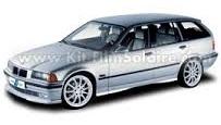 Bmw Serie 3 Break E36 1995-1999
