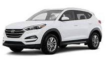 Hyundai Tucson 2015-2018