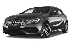 Mercedes Classe A W176 2012-2017