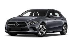 Mercedes Classe A W177 2018-