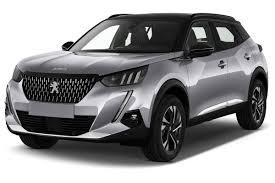 Peugeot 2008 II 2019-