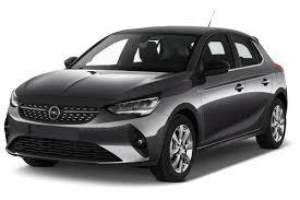 Opel Corsa F 2019-